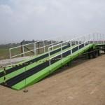 Jual Dock Leveler – Manufacturing Leveler, Distributor parts dan Service Dock Leveler