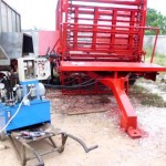 Jual EBS  empty bunch spreader