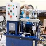 Service Hydraulic System