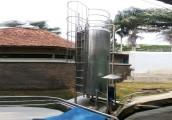 Storage Tank Stell
