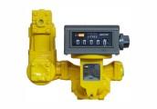 Jual Flow Control LC Meter