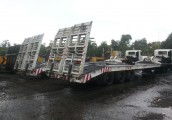 Jual Lowbet 60 Ton – Manufacturing Lowbet dan Service