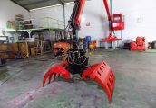 Jual Crane – Manufacturing Crane, Distributor Part Crane dan Service/Maintenance Crane