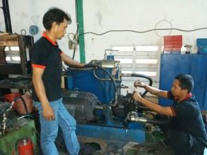hidrolik Supplier Produk Maktech