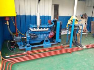 enginer Supplier Produk Maktech