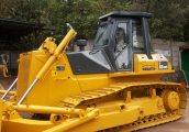 Jual Bulldozer & Service – Alat Berat
