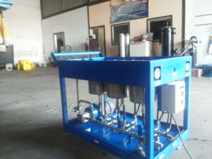 pack sistem hidrolik Supplier Produk Maktech