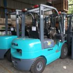 Jual Forklift & Service [NEGO]