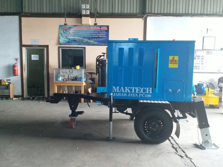winch Supplier Produk Maktech